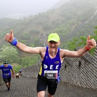 Co Down man takes on world's largest and oldest ultra marathon race around Mourne Mountains