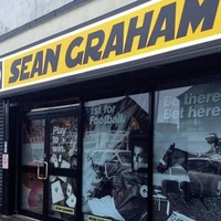 Sean Graham bookies under starter's orders for re-opening