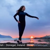 Video: Riverdance performers create lockdown performance for Trócaire