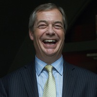 Nigel Farage parts company with broadcaster LBC