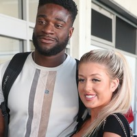 Love Island's Jess Gale and Ched Uzor confirm split