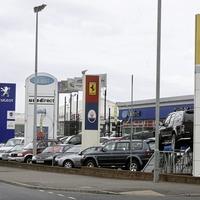 Job losses at Charles Hurst as employees claim consultation is 'a shambles'