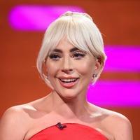 Lady Gaga's Chromatica tops UK album chart for second week