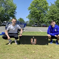 Crusaders star Rory Hale loving the coaching life in lockdown