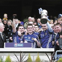 Glory days: St Gall's thrilling run to the 2010 All-Ireland title