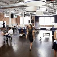Does the workplace matter?
