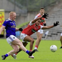 Not finishing Leagues could hamper Armagh progress, says Jemar Hall