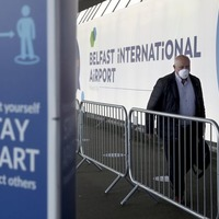 Northern Ireland omission from air bridges puts jobs at risk says Belfast International Airport boss