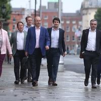 Deaglán de Bréadún: Unlikely government partners can expect a hard time from Sinn Féin