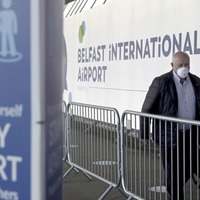 Quarantine requirements relaxed for visitors to Northern Ireland from low to medium-risk countries