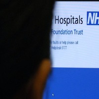 Microsoft deal 'will truly join up NHS, saving hundreds of millions of pounds'