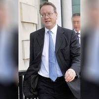 Attorney General John Larkin to leave his post at end of June
