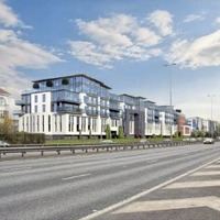 Planning officials signal approval for £30m Belfast apartment developments
