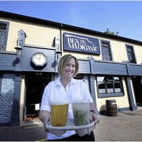 North Belfast bar becomes latest to sell beer, wine and cocktails to the public to drink at home