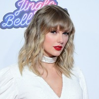 Taylor Swift welcomes Supreme Court decision on LGBT rights