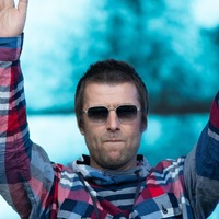 Liam Gallagher heading for third solo number one album