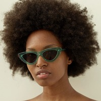 On Trend: Five of the best cat eye sunglasses for every face shape