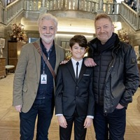 Artemis Fowl: Kenneth Branagh and Eoin Colfer discuss Disney take on hit novels
