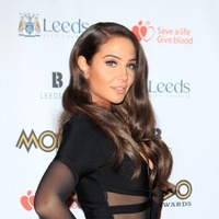 Tulisa Contostavlos apologises for Misha B treatment but slams racism claims