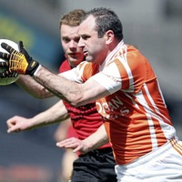 Armagh's Steven McDonnell and Antrim icon Terence McNaughton to host GAA Legends Tours
