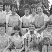 Sr Lily Scullion, camogie's farming nun looks back