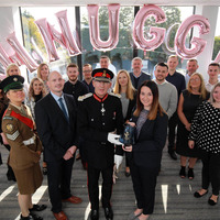 How financial support is helping firms like Newtownards-based Shnuggle adapt