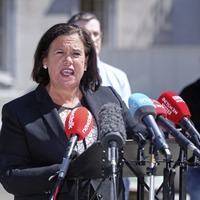 Newton Emerson: Mary Lou McDonald's victims comment has caused a bit of head scratching all round