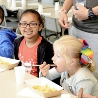 Executive will fund free school meals throughout summer