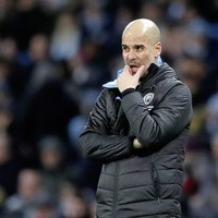 Manchester City boss Pep Guardiola concerned about player injury risk