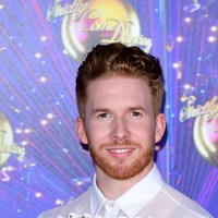 Strictly's Neil Jones reveals he slept on the streets as a teenager