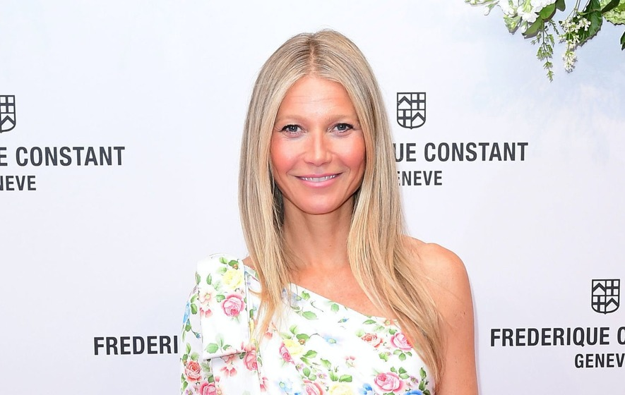 Is Gwyneth Paltrow's new scented candle the most shocking 'fragrance' ever?