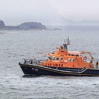 Body of young man recovered from sea near Dunluce Castle