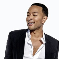 John Legend talks about his new LP Bigger Love, racism and parenting in lockdown