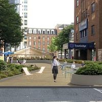 Linen Quarter BID proposes new Belfast boardwalks to help hospitality businesses