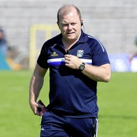 Managers have no need to force club v county row on players: Graham