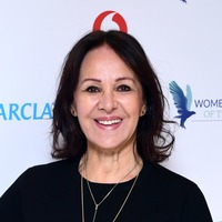 Arlene Phillips says she is 'hurting' over plight of theatre industry