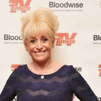 Dame Barbara Windsor's husband fears she may have to move to a care home