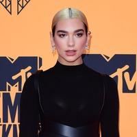 Dua Lipa: I want to emulate Madonna and peak in my 40s