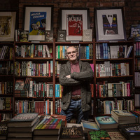 One of Belfast's best-known independent book stores will open its doors on Friday.