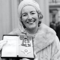 Boris Johnson remembers Dame Vera Lynn's 'charm and magical voice'