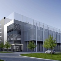 'Transformative' data centre project granted planning approval in Derry