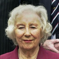 Dame Vera Lynn's commitment to the armed forces 'never waned'
