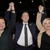 Sinn Féin spent more than twice as much as DUP in Westminster election