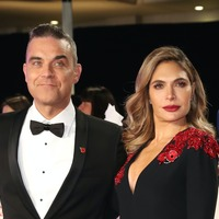 Robbie Williams admits British 'banter' leaves wife less than impressed