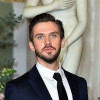 Dan Stevens says he researched Putin's LGBT stance ahead of Eurovision film role