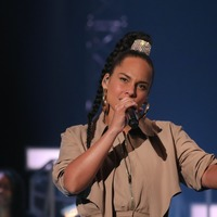 Alicia Keys releases new song about lives cut short due to racism