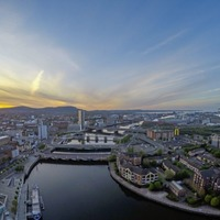 Belfast ranked among Europe's best 'tech cities'