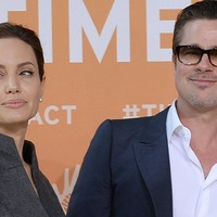Angelina Jolie: I separated from Brad Pitt for the wellbeing of my family