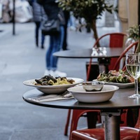 Hospitality venues have license to offer al fresco options to aid recovery