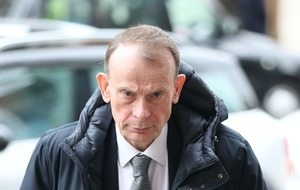 Andrew Marr to miss politics show following father's death